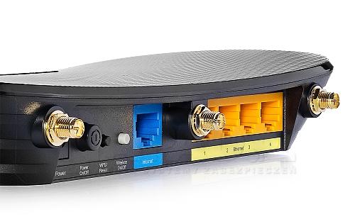 Router bezprzewodowy TL-WR941ND