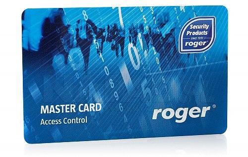 Kontroler dostępu PR411DR-BRD