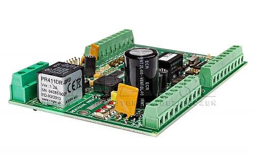 PR411DRBRD Wewnętrzny Kontroler dostępu