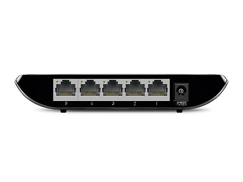 Switch gigabitowy, 5-portowy TL-SG1005D