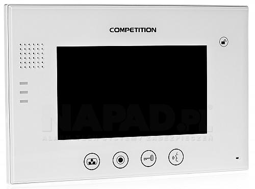 Monitor do wideodomofonu M670