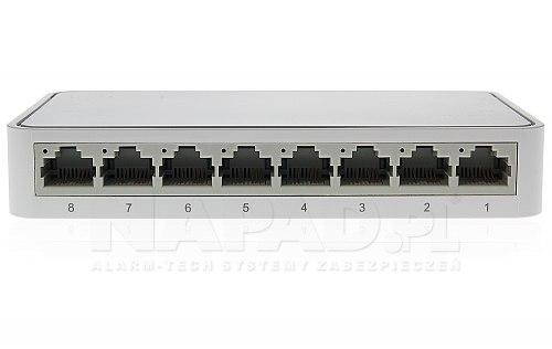 Switch 8-portowy TL-SF1008D