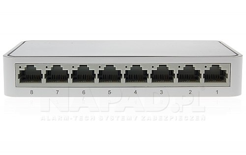 TLSF1008D - switch TP LINK