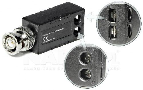 Transformator video UTP101PS