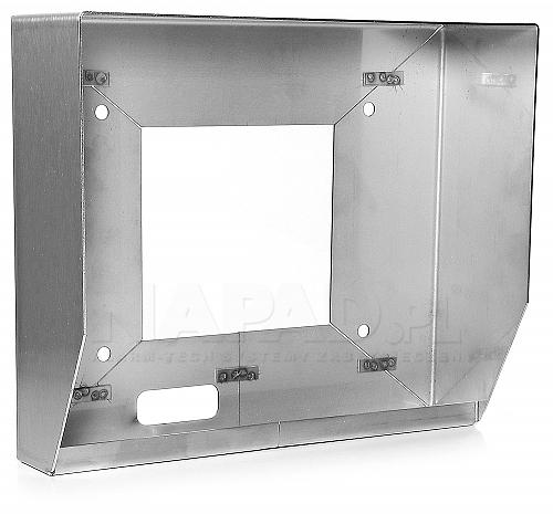 DAX-1-1 - Osłona natynkowa do paneli