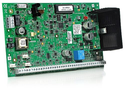 Płyta główna centrali GTX40 RP140MC00PLC ProSYS-40 Risco