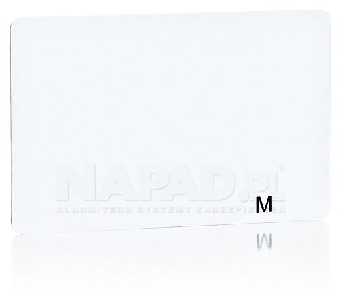 MFC-1 karta zbliżeniowa Mifare z pamięcia 64 bajty