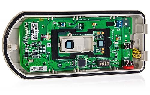 Bezprzewodowy, zewnętrzny czujnik ruchu WatchOut ROKONET RWT312 868MHz