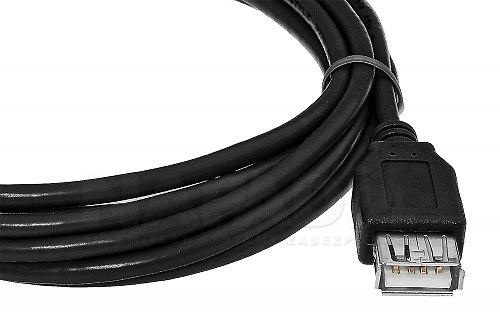 Przedłużacz AM AF USB 3m