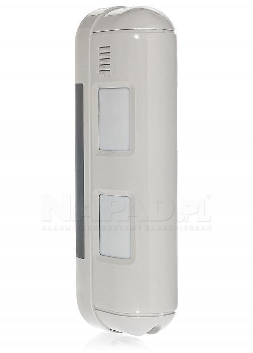 Zewnętrzny czujnik podczerwieni BX-80N Optex