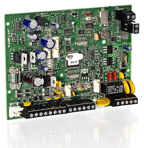 Płyta centrali Magellan MG5000