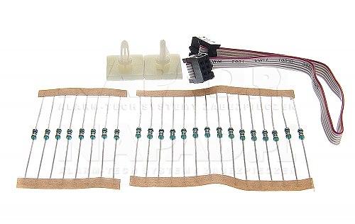 Akcesoria modułu wejścia EXPI8