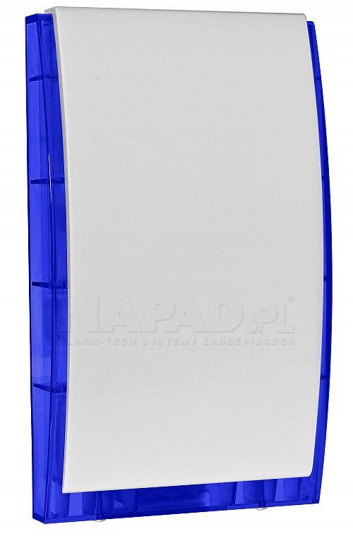 Sygnalizator zewnętrzny SP-4002 BL