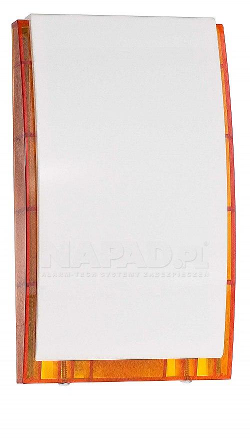 Sygnalizator zewnętrzny SP-4001 O