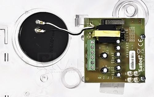Sygnalizator zewnętrzny SPL-2030 R SATEL