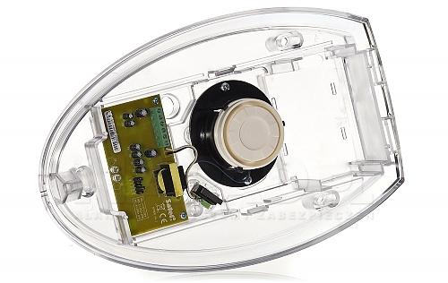 Sygnalizator zewnętrzny SP-500 R SATEL