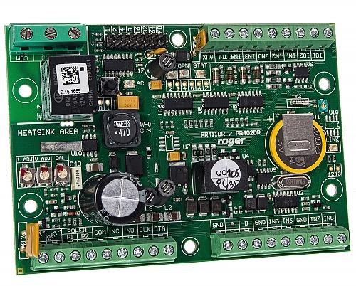 Kontroler dostępu PR402DR-BRD
