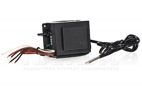 CD2533NR - Cyfrowy system domofonowy