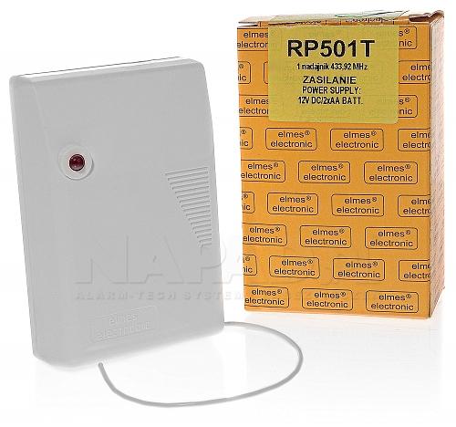 Nadajnik RP501T ELMES