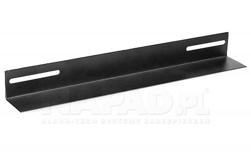 Szyna montażowa do szaf Rack 19'' 600mm (35cm)