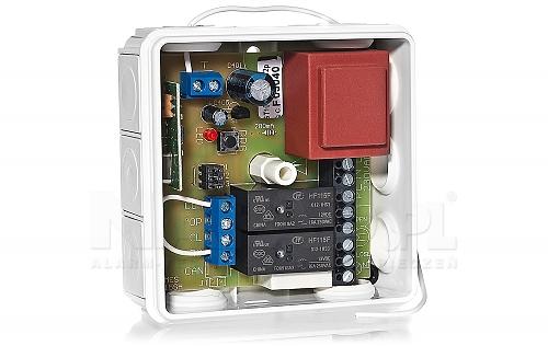 ST100HS - Sterownik radiowy do rolet i bram