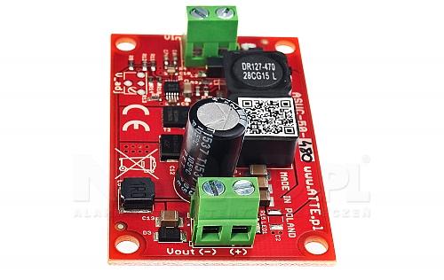 Voltage Drop module ATTE ASUC50 480OF