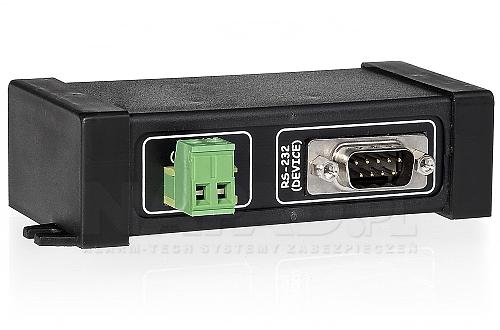 Sniffer portu RS-232 po RS-485 SNIF-42