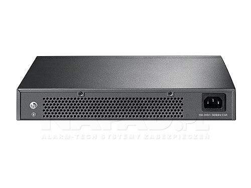 TL-SG1024D switch gigabit ethernet