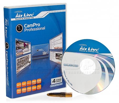 CamPro Professional 4CH