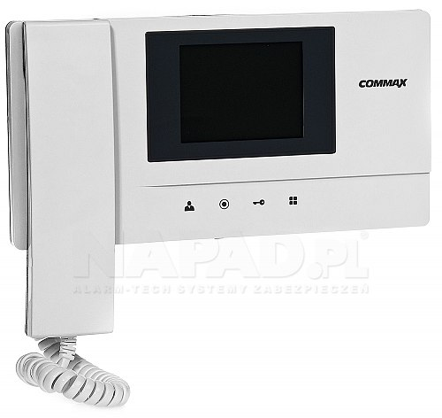 Monitor do wideodomofonu CDV-35A