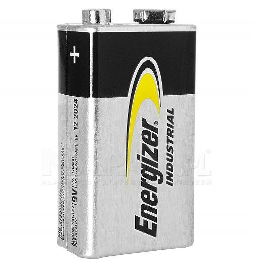 Bateria alkaliczna 6LR61 ENERGIZER