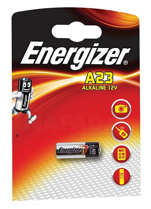 Bateria alkaliczna A23 ENERGIZER