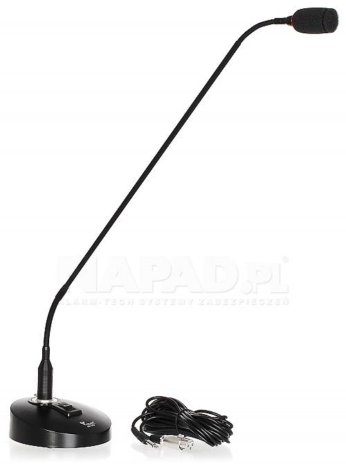 Mikrofon pojemnościowy MH 802