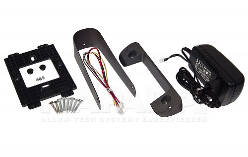 Zestaw wideodomofonowy - Abaxo MC-420C