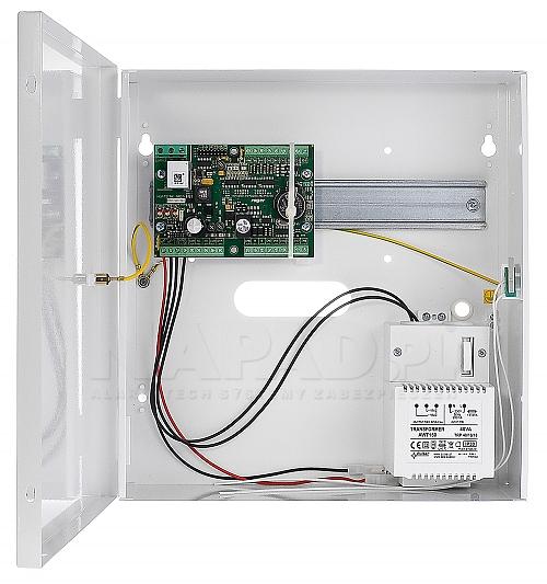 Kontroler dostępu PR402DR-SET (zestaw)