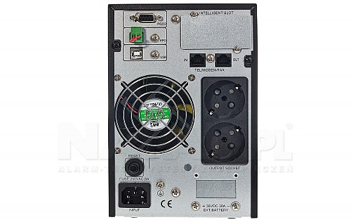 Uninterruptible Power Supply EAST 1000LCD