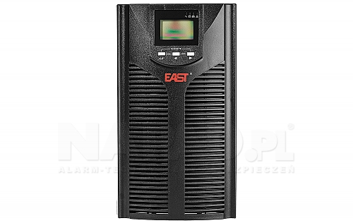 Zasilacz UPS EAST 2000LCD