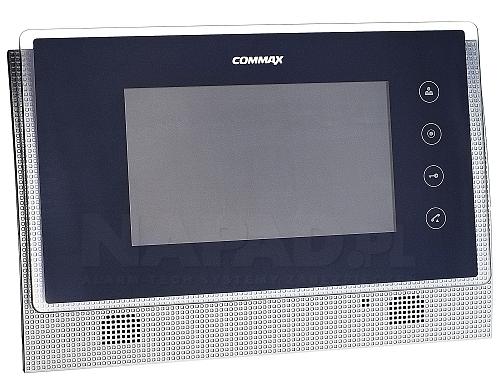 Monitor wideodomofonowy kolorowy CDV-70U COMMAX