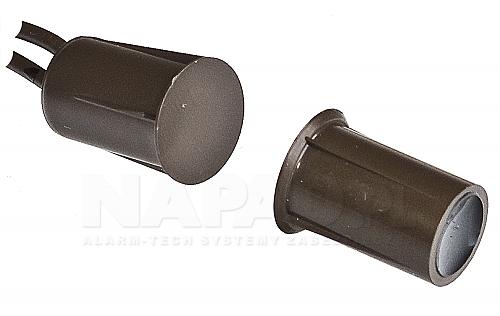 Czujnik kontaktronowy B2 SATEL