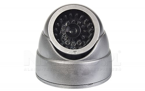 Atrapa kamery kopułkowej wandal Dummy