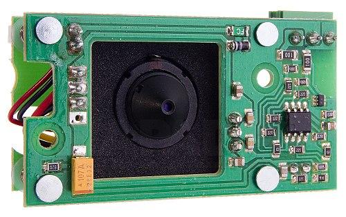 Moduł kamery KAM-3P-1
