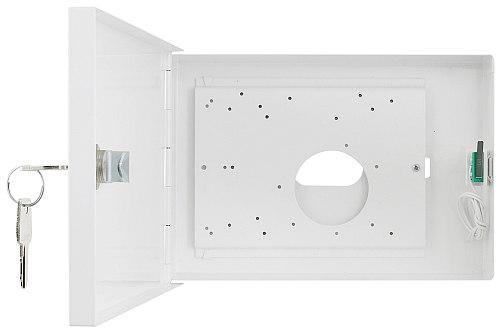 Obudowa LCD/B-SATEL AWO353 PULSAR /