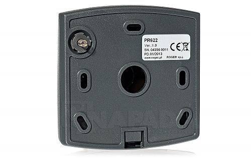 Zewnętrzny kontroler dostępu PR622