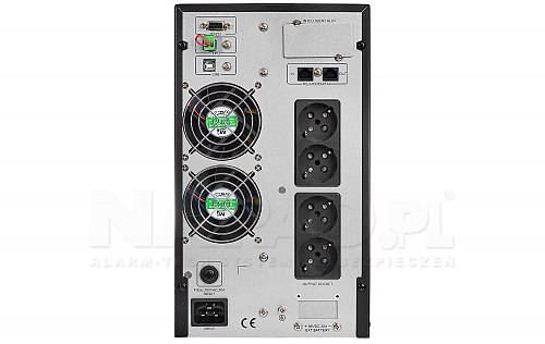Uninterruptible Power Supply EAST UPS3000-LCD