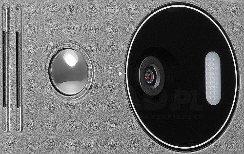 Kamera wideodomofonowa DRC4G