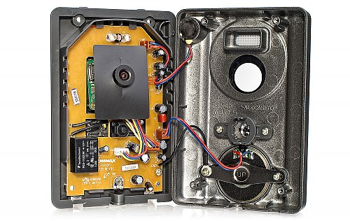 DRC-4G - kamera do wideodomofonu Commax