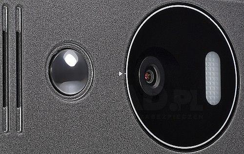 Kamera kolorowa, zewnętrzna do wideodomofonu - DRC4G