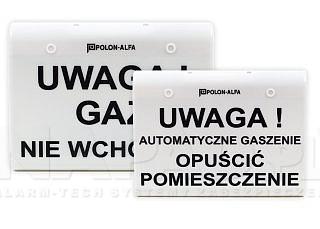 Sygnalizator informacyjny SW-1