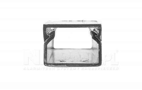 Listwa elektroinstalacyjna LS 20x14 biała