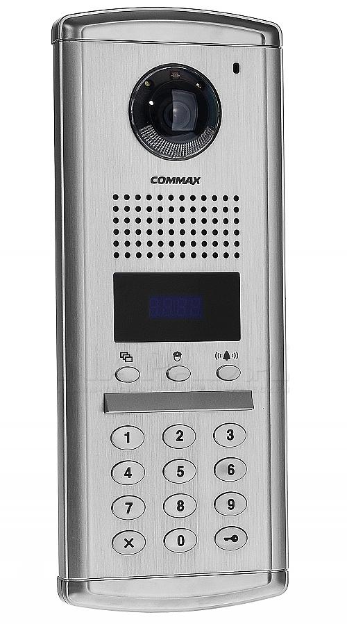 Kamera do wideodomofonu Gate View DRC-GAC(RFID) COMMAX